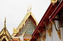 Wat Jong Kham and Wat Jong Klang in Mae Hong Son