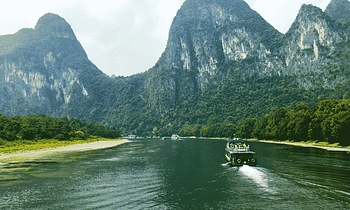The Best Guilin Day Tour From Guangzhou,