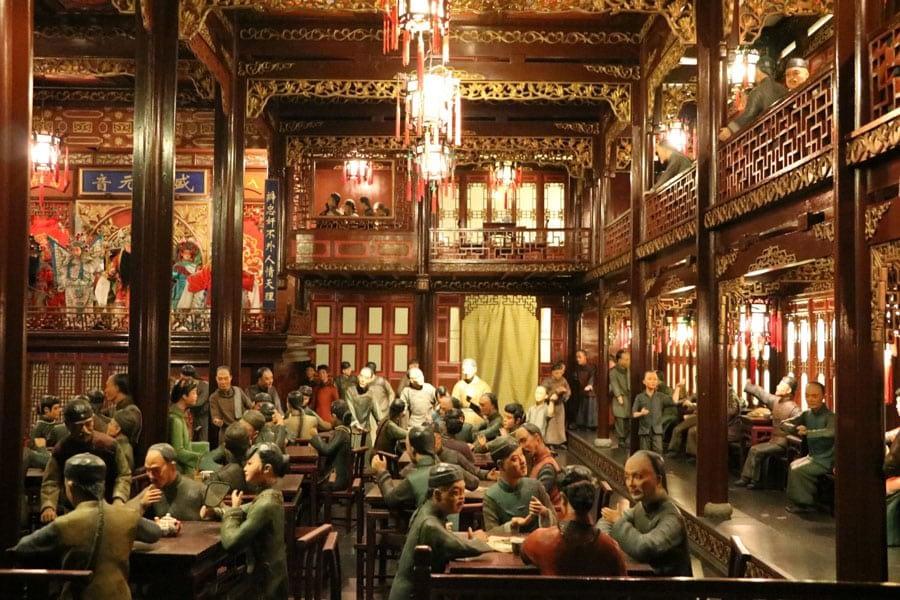 Shanghai Municipal History Museum