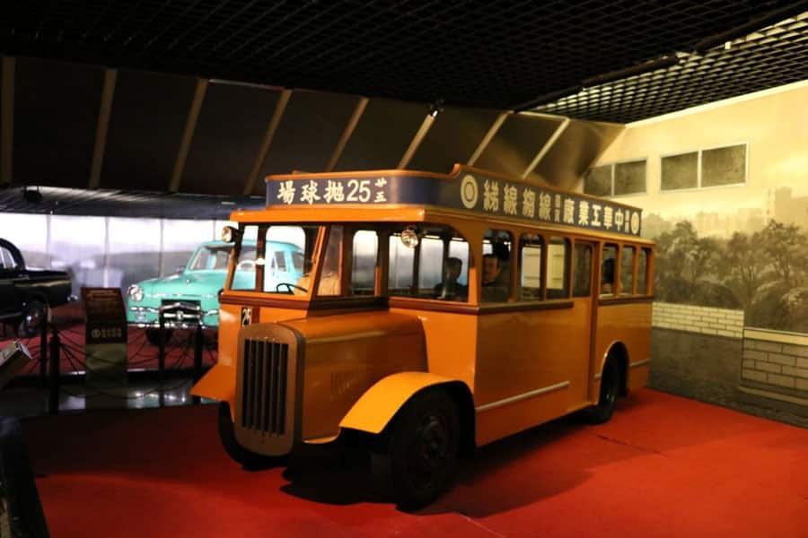 Shanghai History Museum in Pearl Tower