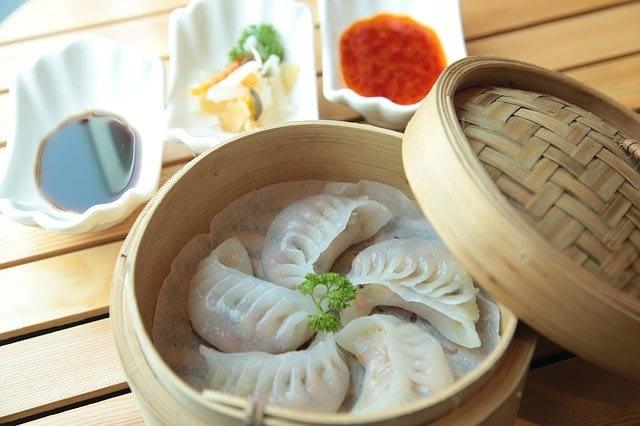 Cantonese Chinese Cuisine