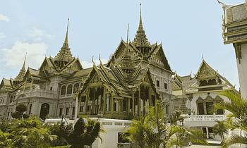 #3 Days Bangkok Tour with 4 Star Hotel